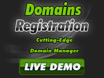 Reasonably priced domain name registration service providers